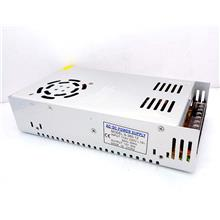 12V 30A Switching Power Supply Metal Casing PSU CCTV Adapter Transform