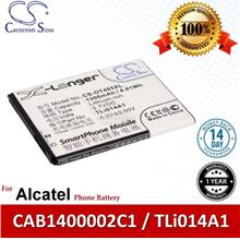 Ori CS OT405XL Alcatel One Touch Glory 2T / Inspire 2 II Battery