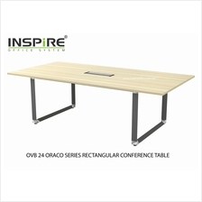 OVB 24 ORACO SERIES RECTANGULAR CONFERENCE TABLE (INCLUDED YBV 20 1 UN