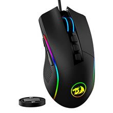 [From USA]Redragon M721-Pro Lonewolf2 Gaming mouse Wired Mouse RGB Lighting 10