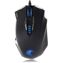 [From USA]Z-7900 Gaming Mouse Wired 13 Programmable Buttons (8+5 Side Buttons)