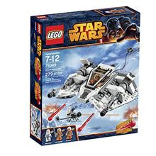 [From USA]LEGO Star Wars 75049 Snowspeeder Building Toy (Discontinued by manuf