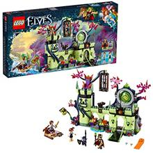 [From USA]LEGO Elves Breakout from The Goblin King's Fortress 41188 Building K
