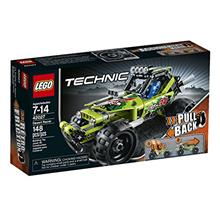 [From USA]LEGO Technic 42027 Desert Racer Model Kit(Discontinued by manufactur