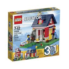[From USA]LEGO Creator Small Cottage 31009