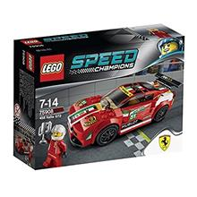 [From USA]LEGO Speed Champions 458 Italia GT2 Set (75908)