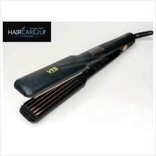 VTS V-18A Wave Perm Zig Zag Hair Iron