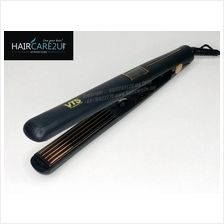 VTS V-17A Wave Perm Zig Zag Slim Hair Iron