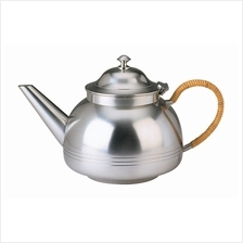 MSP35131 - Pewter Tea Pot - 1