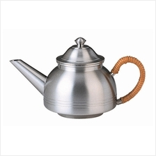 MSP35135 - Pewter Mini Tea Pot - 1