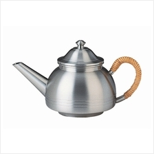 MSP35137 - Pewter Mini Tea Pot - 2