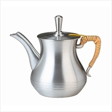 MSP35241 - Pewter Mini Tea Pot - 3