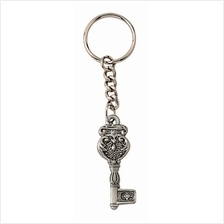 MSP38254 - Pewter Key Chain - Key