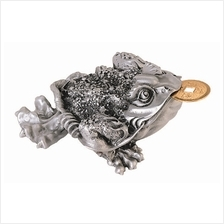 MSP37480 - Pewter Fortune Frog