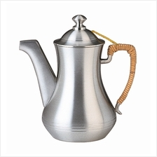 MSP35251 - Pewter Mini Tea Pot - 4