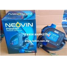Neovin Pressure Controller Auto Switch 1.5HP P39MP Made in Italy