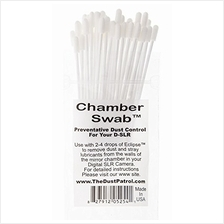 [From USA]Chamber Swab 50 Pac for Dust Prevention