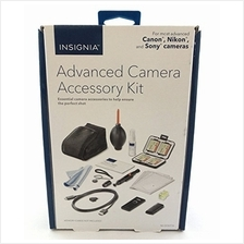 [From USA]Insignia Advanced Camera Accessory Cleaning Kit For Variety of Brand