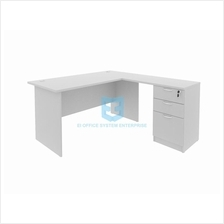Writing Table/ Office Table/ Pedestal/ Cabinet 2