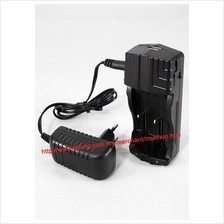 TrustFire TR-007 18650 lithium-ion Battery Charger USB POWERBANK