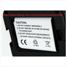 3.7V Lithium-Ion rechargeable battery for LED-5006 VIDEO CAMERA LIGHT
