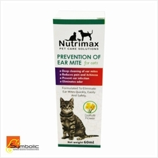 Nutrimax Prevention of ear Mite