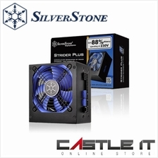 SILVERSTONE STRIDER PLUS BRONZE 500W Power Supply (SST-ST50F-PB)