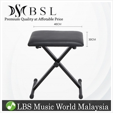 BSL Q90 Electric Keyboard Adjustable Bench Foldable Keyboards Stool Ch