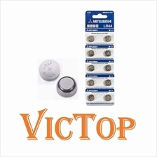 Mitsubishi LR44 1.5V Button Battery AG13 A76