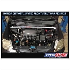 Type One Safety Bar - For Honda City 05Y VTEC (Front Strut Bar)