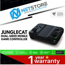 Razer Junglecat Dual-Sided Mobile Android Gaming Controller