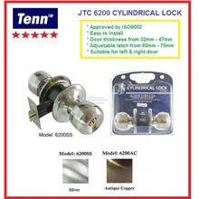 JTC MODEL 6200 CYLINDRICAL LOCK