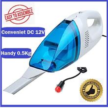 Car Vacuum High-Power Portable Hand-held Vacuum Cleaner Super Suction
