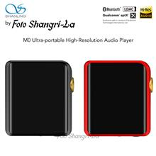 Shanling M0 HiRes Audio Touch Screen Portable Player