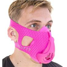[From USA]Neofit Training Mask - Breathing Resistance Mask - Running Workout M