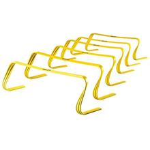 "[From USA]SKLZ 6x Hurdles- 6"" Ultra Durable All Purpose Speed Training Agili"