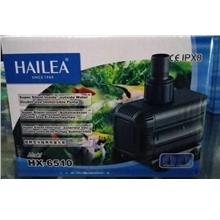 Hailea HX-6510 Dual Use Immersible Pump Super Silent