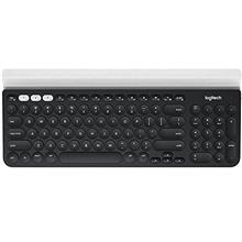 [From USA]Logitech K780 Multi-Device Wireless Keyboard for Computer Phone and