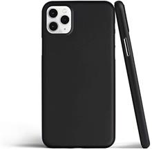 [From USA]totallee Thin iPhone 11 Pro Max Case Thinnest Cover Ultra Slim Minim
