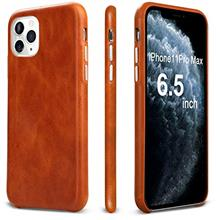 [From USA]TOOVREN iPhone 11 Pro Max Case iPhone 11 Pro Max Leather Case Genuin