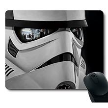 [From USA]Awesome Personality Desgin Cool Soldier Customized Rectangle Mouse P