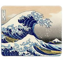 [From USA]dealzEpic - Art Mouse Pad - Natural Rubber Mousepad Printed with Jap