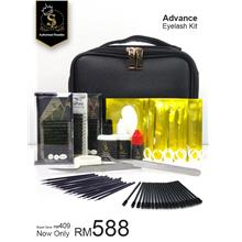 Scarlet Lashes Advance Training Eyelash Extension Kit