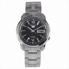 SEIKO 5 Automatic 21 Jewels SNKK81 SNKK81K1 SNKK81K Men Watch
