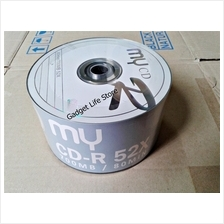 CD-R MY (50pcs)