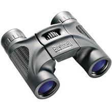 [From USA]Bushnell H20 10 x 25 H20 Roof Prism Binocular (Black)