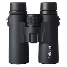 [From USA]Oikkei 10X42 Roof Prism Binoculars Telescope for Hunting Camping Bir