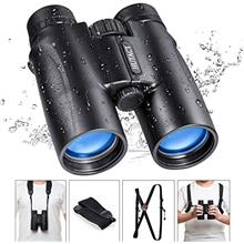 [From USA]HUTACT Binoculars for Bird Watching with Harness Strap and Carrying