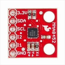 [From USA]SparkFun Triple Axis Accelerometer Breakout - MMA8452Q (with Headers