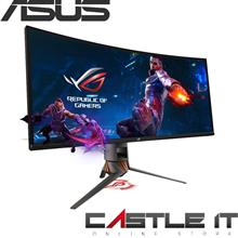 "Asus PG349Q 34 "" LED GAMING ROG SWIFT CURVE Monitor"